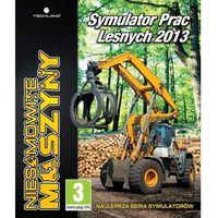 Symulator Prac Leśnych (PC)