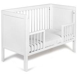 Troll nursery łóżeczko dziecięce/sofa lukas 120x60 cm (4751013128897)