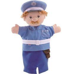 Pacynka Policjant, Haba