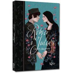 Romeo i Julia. Kolorowa klasyka + zakładka do książki GRATIS, pozycja wydawnicza