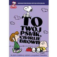 To twój psiak, Charlie Brown (7321909260368)