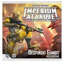 Star Wars: Imperium Atakuje - Bespiński Gambit - Galakta