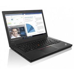 Lenovo ThinkPad 20FW004QPB z kategorii [laptopy]