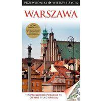WARSZAWA DK PRZEWODNIK WYD. 2013 (2013)