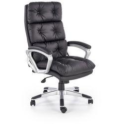 STRATOS fotel gabinetowy czarny, H_2010001170532