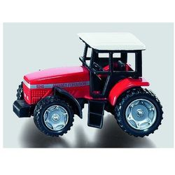 Siku 08 - traktor Massey Ferguson