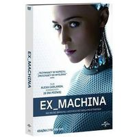 Ex machina - Alex Garland (9788377789841)