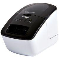 Biurkowa drukarka kodów kreskowych  ql-700 marki Brother