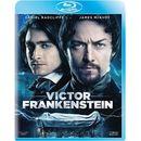 Victor Frankenstein (Blu-Ray) - Paul McGuigan (5903570071980)