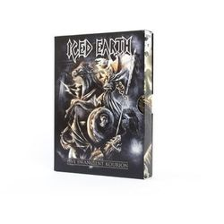 Live In Ancient Kurion [2CD / DVD / Blu-ray] [Limited] - Iced Earth z kategorii Metal