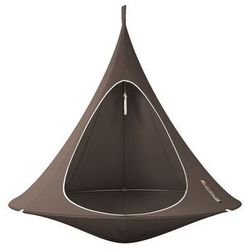 Namiot wiszący, Taupe Jednoosobowy Bebo