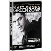 Green Zone (DVD) - Brian Helgeland (5900058126231)