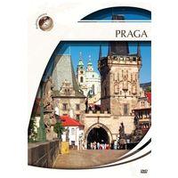 DVD Podróże Marzeń PRAGA