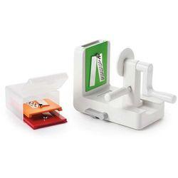 - good grips maszynka do krojenia warzyw i owoców w makaron i wstążki marki Oxo