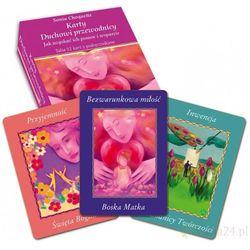 Duchowi przewodnicy. Jak uzyskać ich pomoc i wsparcie. Podręcznik, rok wydania (2011)