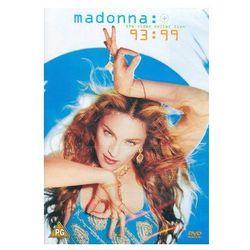 Madonna - Video Collection ?? (muzyczne DVD)