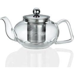 - tibet - dzbanek z zaparzaczem do herbaty, 1,50 l marki Kuchenprofi