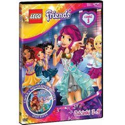 LEGO Friends. Część 3. DVD z kategorii Seriale, telenowele, programy TV