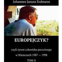 Europejczyk? (9788381049795)