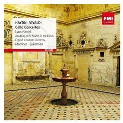 Vivaldi/Haydn: Cello Concertos - English Chamber Orchestra (5099960232229)