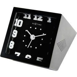 Zegar stojący i budzik Be Square, 5171ZW
