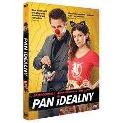 Pan Idealny (DVD) - produkt z kategorii- Filmy przygodowe