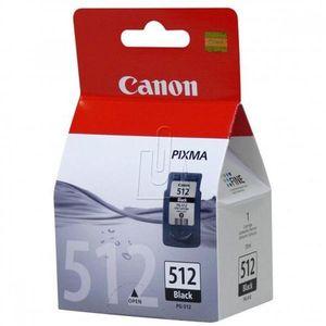 Canon tusz czarny pg-512=pg512=2969b001, 400 str.- wysyłka dziś do godz.18:30. wysyłamy jak na wczoraj! (4960999617008)