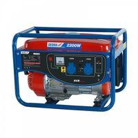 Agregat prądotwórczy  degb2510 + darmowa dostawa! marki Dedra