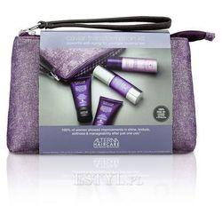 Alterna Caviar Transformation Kit - zestaw podróżny, nawilżający 2x40ml+30ml+43g z kategorii kosmetyki do włosów