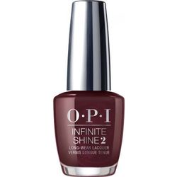 Opi infinite shine black to reality lakier do paznokci (hrk27)