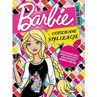 Barbie Codzienne stylizacje - Jeśli zamówisz do 14:00, wyślemy tego samego dnia. Darmowa dostawa, już od 9