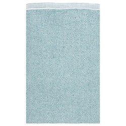 Ręcznik Lapuan Kankurit Terva white-turquoise, 73561-73567-73562