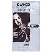 Reinhardt, Django - Classic Jazz Archive (lady Be Good / Sweet Georgia Brown)
