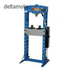 03. Prasa hydrauliczna nożna 30 ton - oferta (05342874777126e6)