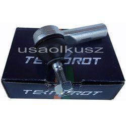 Końcówka drążka kierowniczego toyota solara 1999-2003 od producenta Teknorot
