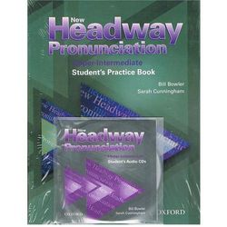 New Headway Pronunciation Course Upper-Intermediate: Student, książka z ISBN: 9780194393355