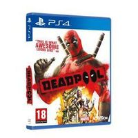Deadpool PS4 - CDP.pl (5030917185939)