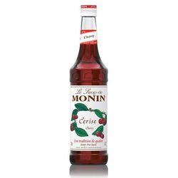 Syrop wiśnia cherry  700ml wyprodukowany przez Monin