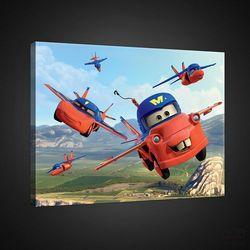 Obraz DISNEY/IXARR Cars: Mater's Tall Tales PPD72