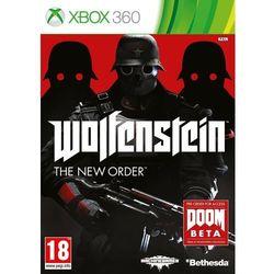 Wolfenstein: The New Order [kategoria wiekowa: 18+]