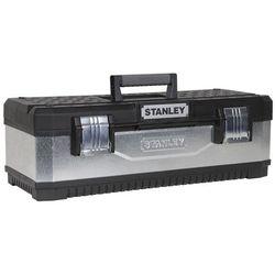 """Stanley 26"""" skrzynka narzędziowa - galwanizowana 95-620"""