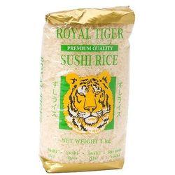 Ryż do sushi Royal Tiger Premium 1kg (8717703627701)