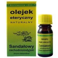Avicenna oil Olejek sandałowy 6ml -
