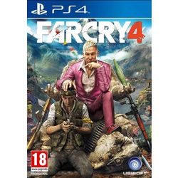 Far Cry 4 [kategoria wiekowa: 18+]