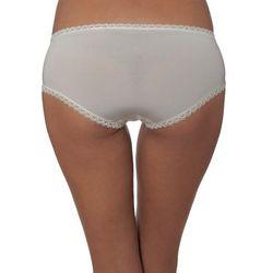 Calvin Klein Underwear SEDUCTIVE COMFORT Figi ivory