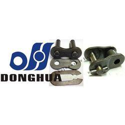 Półogniwo złączne łańcuch 16B-1 DONGHUA Solidny ()