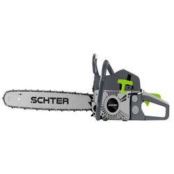 Schter 52CC, piła ogrodowa