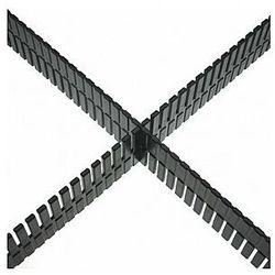 """Adam hall 19"""" parts 87402 t - uniwersalny system odłączania dla szuflad rack, 2u (4049521017070)"""