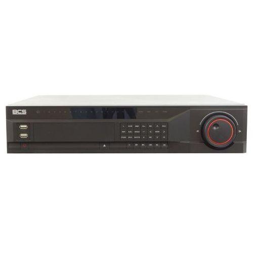Rejestrator sieciowy IP BCS-NVR1608 - produkt z kategorii- Rejestratory przemysłowe