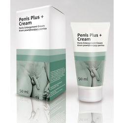 Penis Plus +, prawdopodobnie najmocniejszy powiększacz penisa - produkt z kategorii- Potencja - erekcja